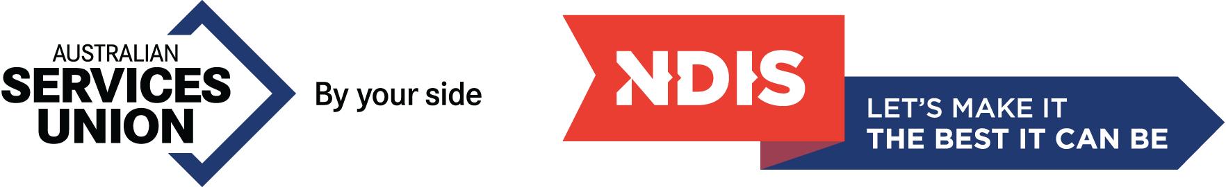 NDIS Petition